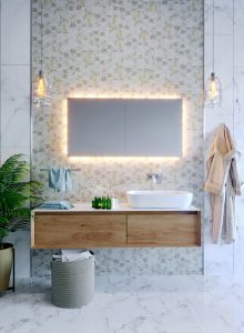 minimalist modern bathroom interior design styles