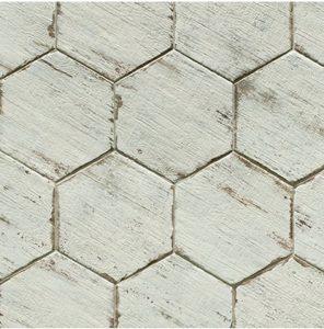 White wash porcelain kitchen floor tile