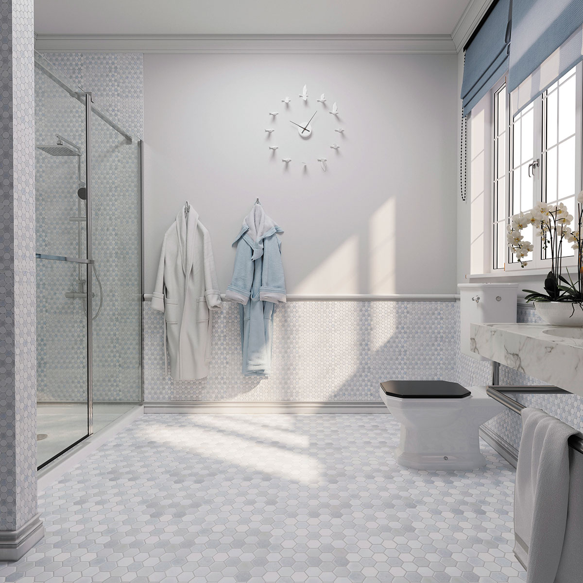 World of Mosaic — manufacturer and distributor of high quality glass ...
